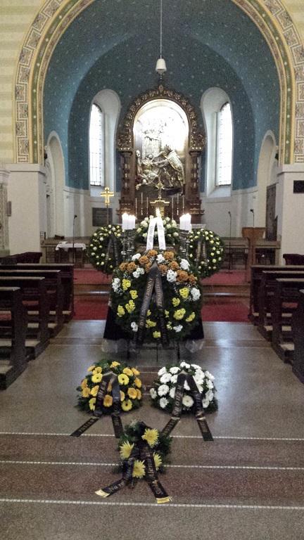Pohřby dle přání rodiny Rudná u Prahy