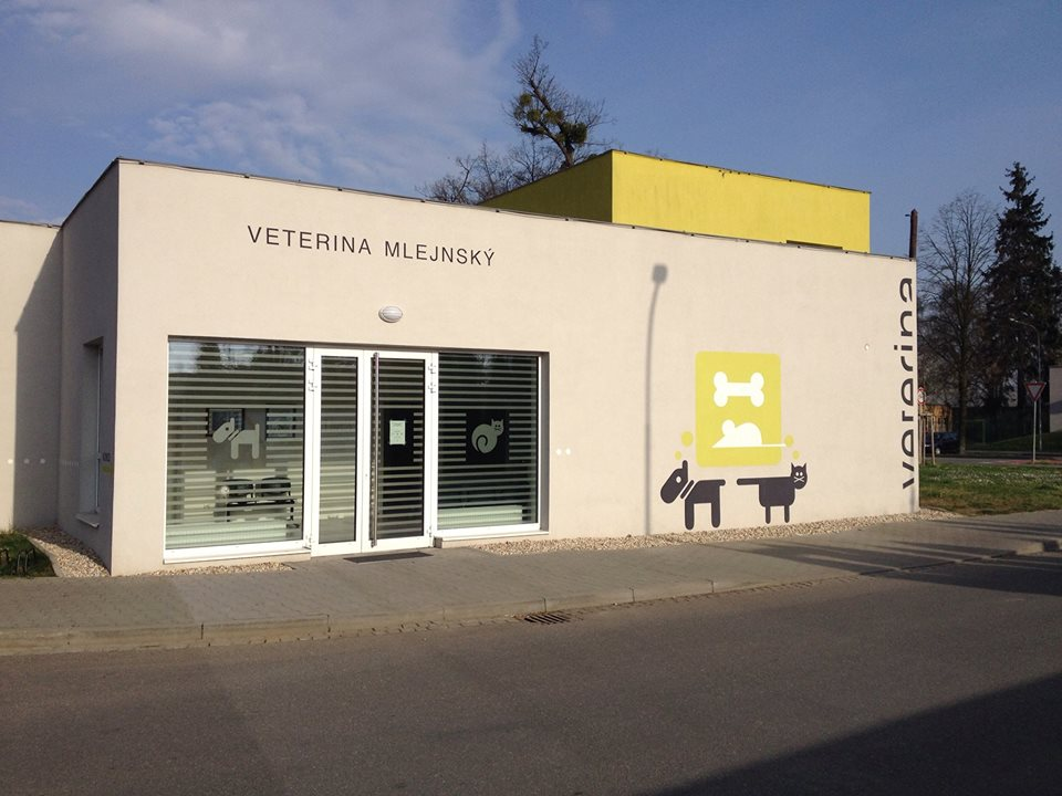 Veterinární ordinace MVDr. Mlejnský - Uherské Hradiště
