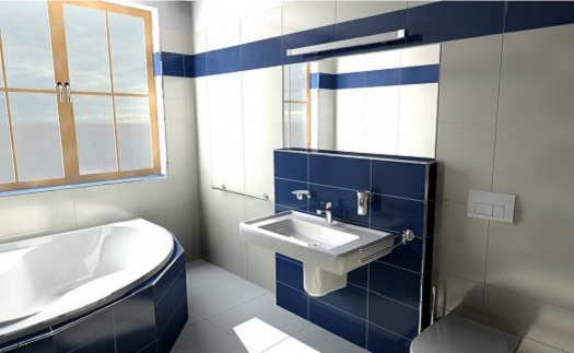 Radek Kostrunek - Koupelny