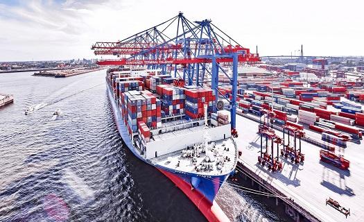 Prodej a pronájem kontejneru od firmy Metrans, a.s.