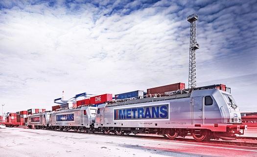 METRANS, a.s. Namorni kontejnery prodej pronajem Praha