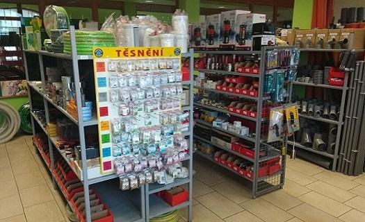 GAVENDA s.r.o. Prodejna Vodo-Topo-Elektro