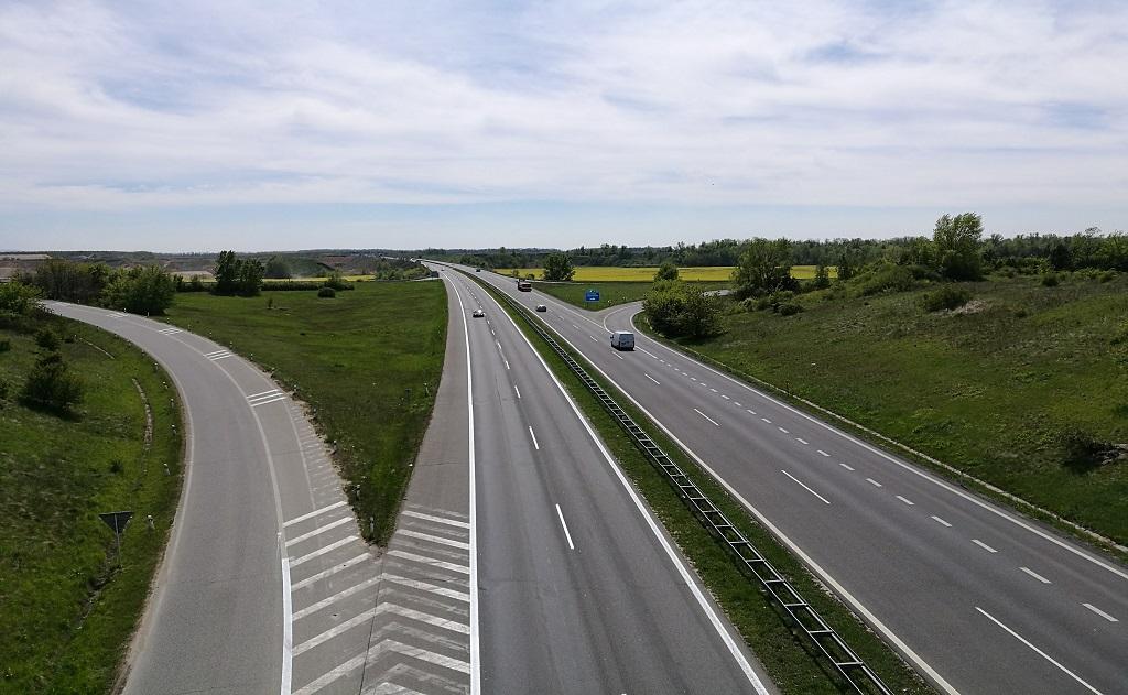 Dopravní značení Svoboda, Olomouc s.r.o.