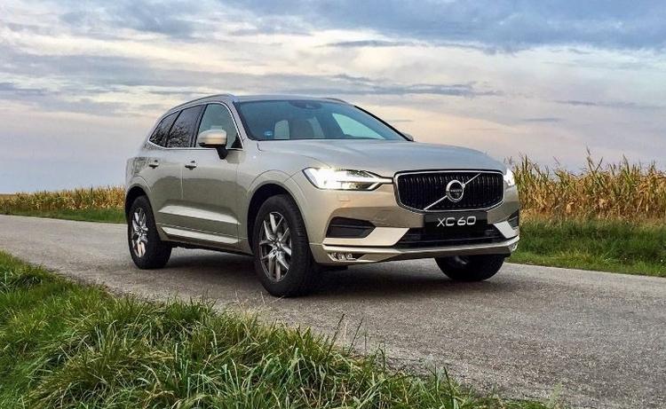 Autorizovaý dealer vozů Volvo