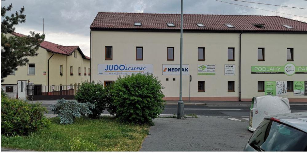 AKI PRO spol. s r.o. Zabezpečení domácností a firem Praha