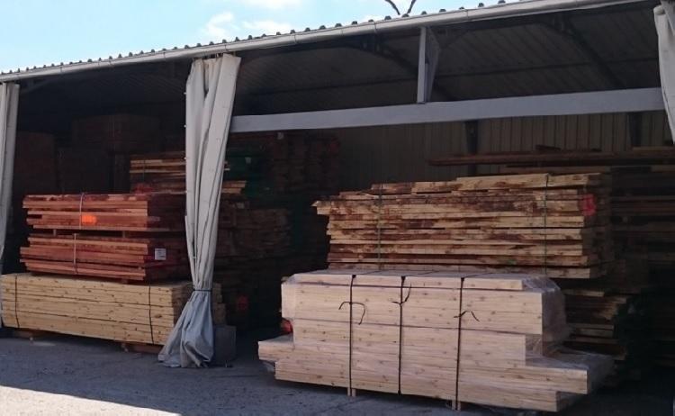 BRENUS, s.r.o. Dodavatel dřevařských materiálů