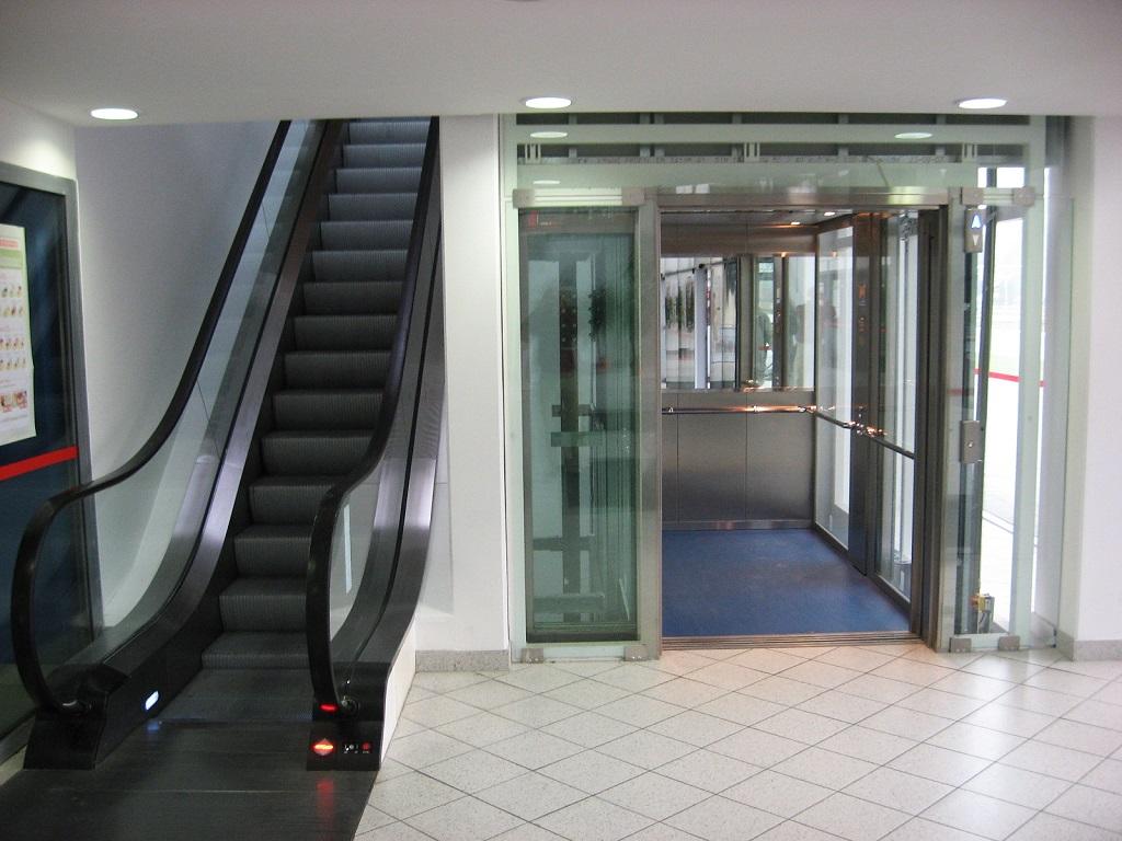 CENOK - výtahy, a.s.