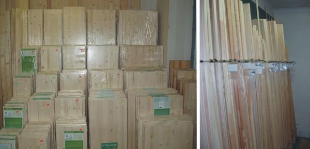 Basus Kutil Prodej dreva Praha