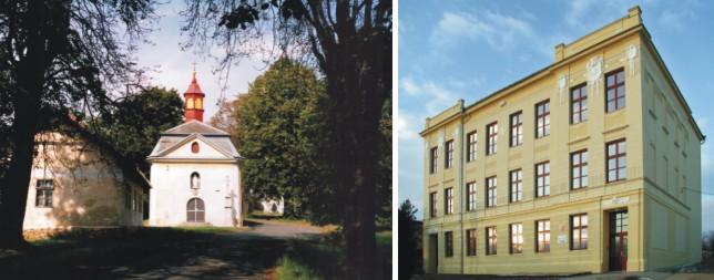 Obec Dolni Zivotice Obecni urad