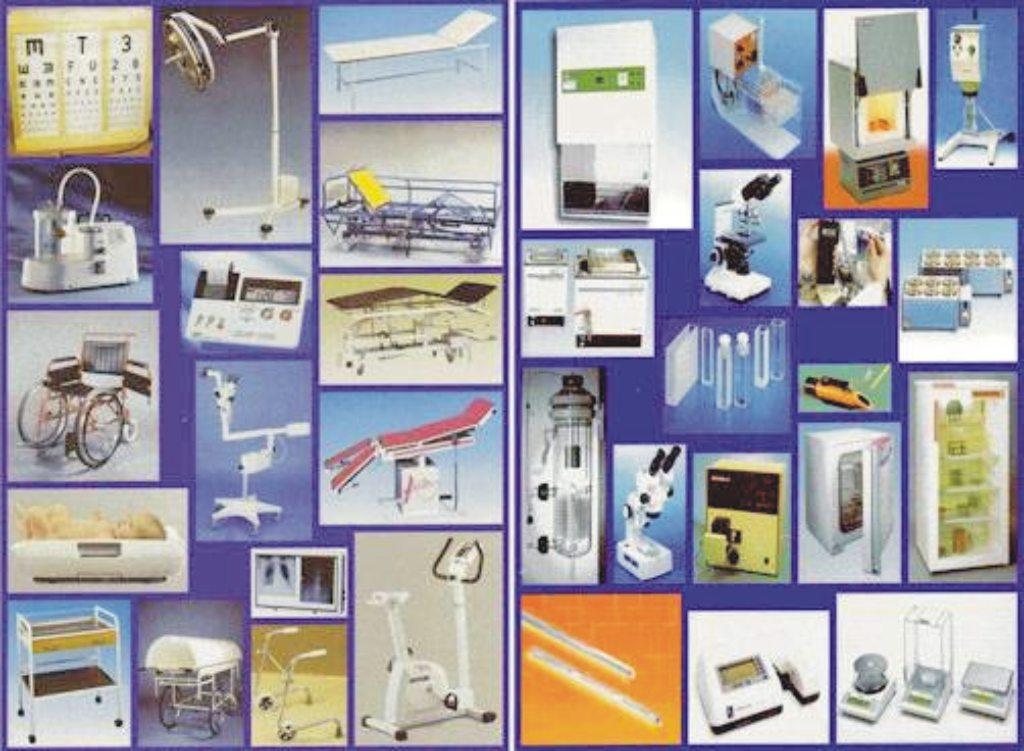 Laboratorni a zdravotnicka technika Opting servis - Lubos Sevcik
