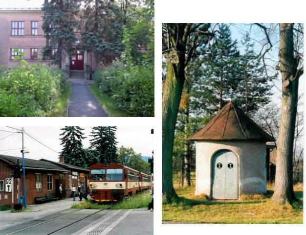 Obec Stritez