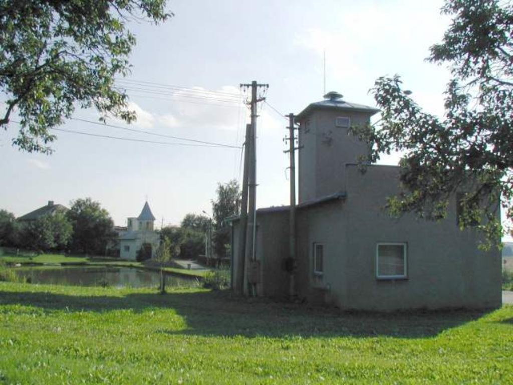 Obec Dolni Tosanovice