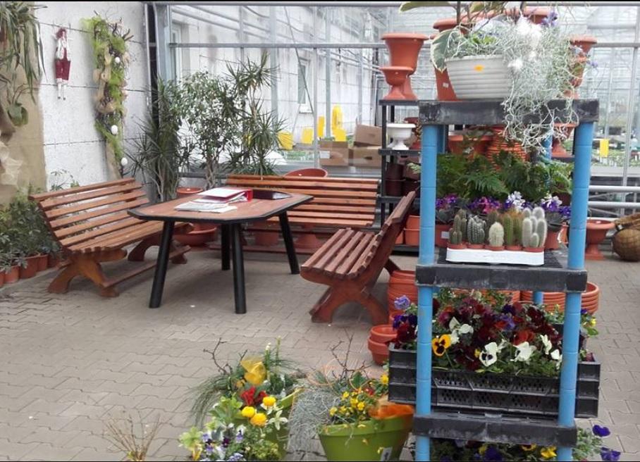 Zahradnictví Mělník