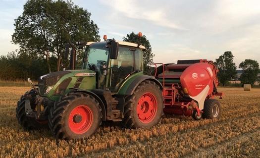 Zemědělské služby