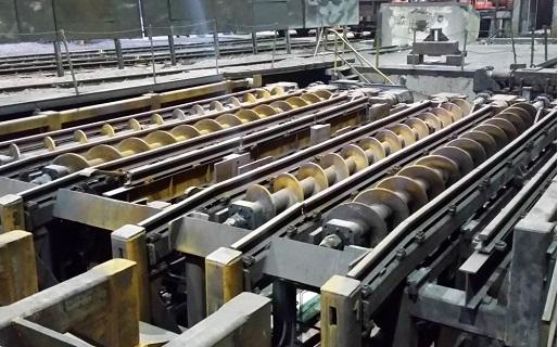 Výroba nových strojů a zařízení