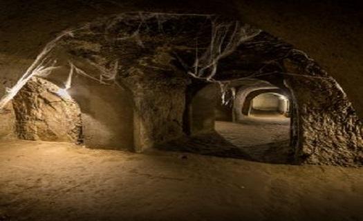 Znojemské podzemí - kulturní akce Znojmo