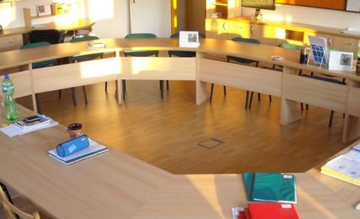 Základní škola Kojetín, náměstí Míru 83, okres Přerov