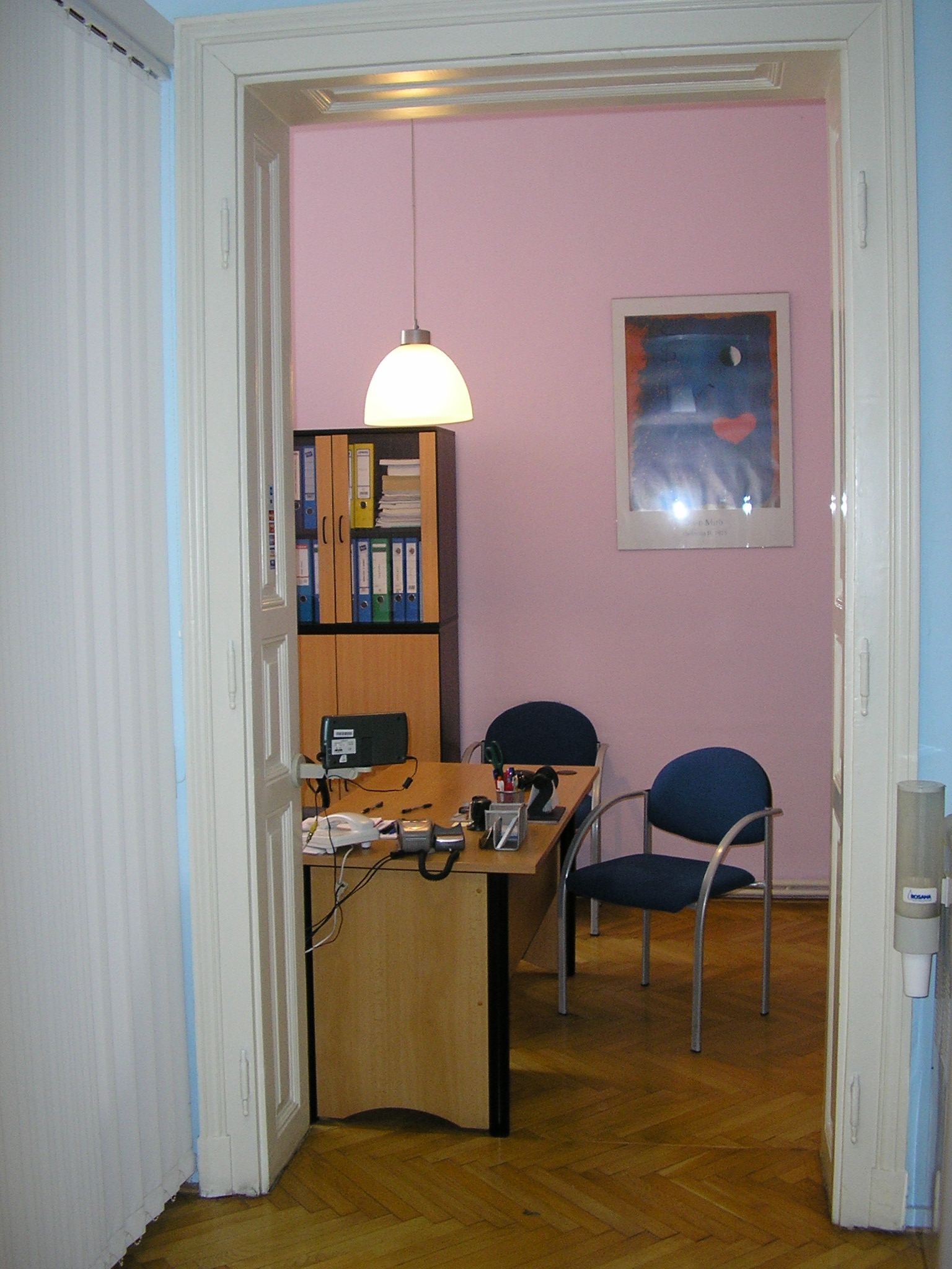 Hemoroidy, anální trhliny (fissury), proktolog - ON CLINIC s.r.o., Brno