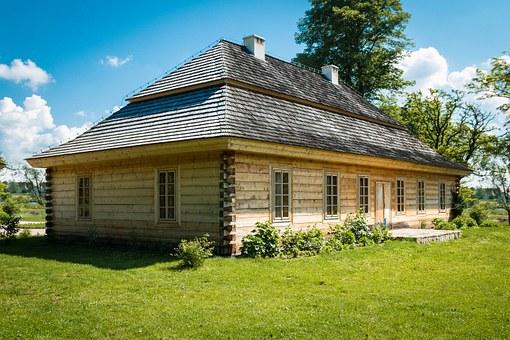 Tesařské práce, dřevěné fasády, dřevěné stavby
