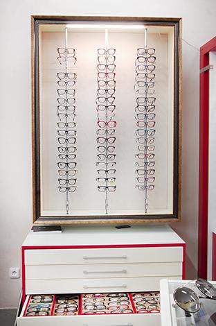 Výběr dioptrických brýlí prověřených značek