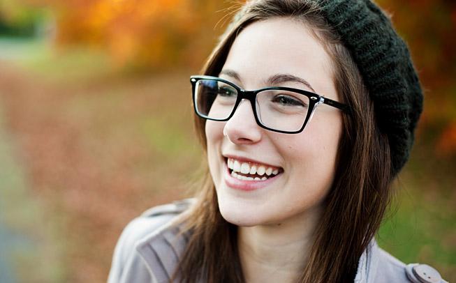 Elegantní i sportovní dioptrické brýle - Optika Kocandová Znojmo