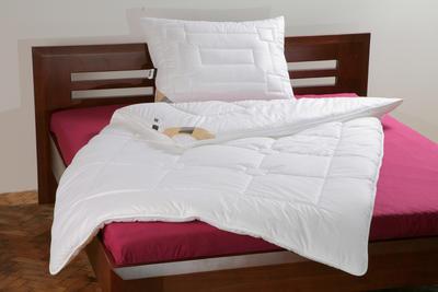 Ráj spánku Jihlava - protialergenní přikrývky