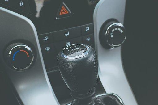 Servis a opravy převodovek automobilů všech značek
