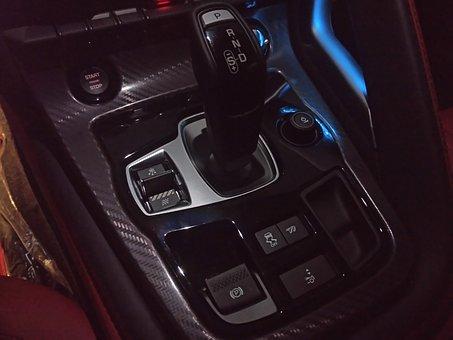Opravy automatických převodovek osobních automobilů