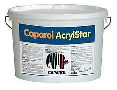 Interiérová malířská barva Caparol - ABC barvy s.r.o. Opava