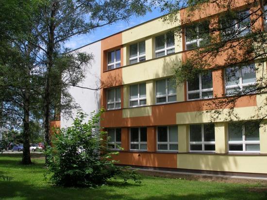 Obchodní akademie Ostrava Mariánské-Hory