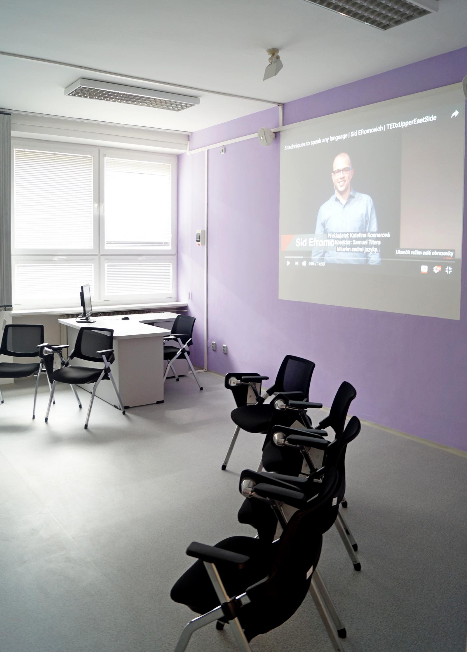Získání titulu DiS. na Vyšší odborné škole sociální Ostrava