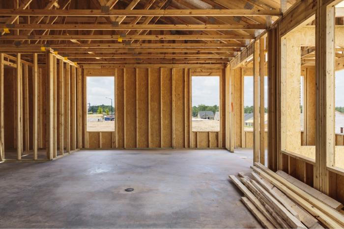 Bochemit Pyro - ochrana dřevěných konstrukcí proti ohni