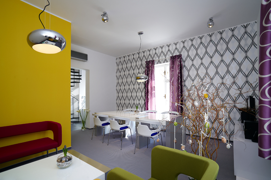 Rekreační pobyty s luxusním ubytováním v apartmánech