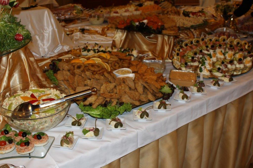 Chutná jídla v lázních Karlova Studánka v Jeseníkách