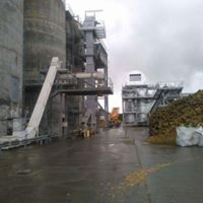 Elektroinstalace stanice na biomasu - SD Install Znojmo