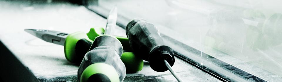 Výběr ručního nářadí, řezných a brusných nástrojů RECA