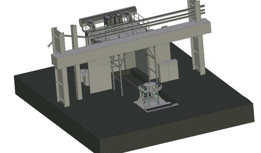 Zpracování výrobní dokumentace pro výrobu strojů a zařízení