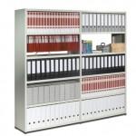 Altic Point s.r.o. nabízí regály do archivů, kanceláří, skladů