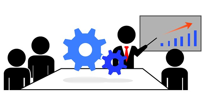 Zlepšování mezilidských vztahů na pracovišti - školení, workshopy