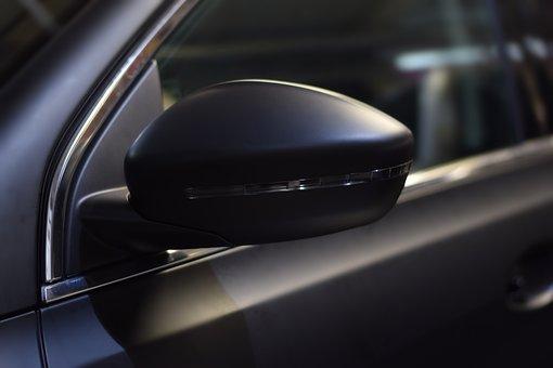 Převlékací autofólie pro nový design vozu