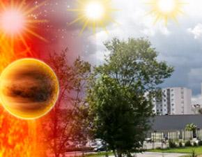 Okenní fólie pro zvýšení tepelné izolace budov