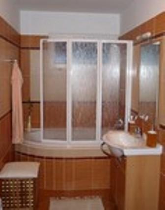 Rekonstrukce koupelen v rodinných domech OKAL - RD KOMEX s.r.o.
