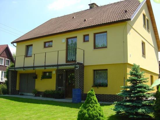 Zateplení domu OKAL s dotačním programem - RD KOMEX s.r.o.