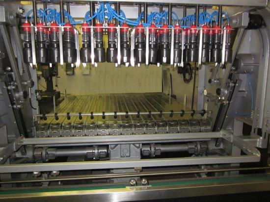 Stroje a zařízení pro pivovary - B e H o spol. s r.o.