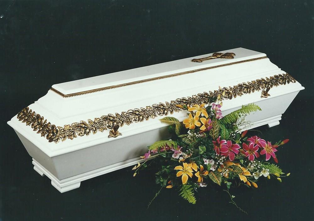 Maximum pro hladký průběh celého pohřbu