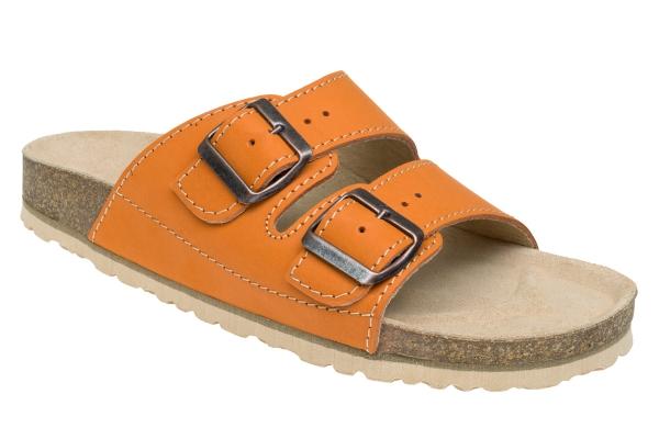 Vycházková zdravotní obuv v různém provedení