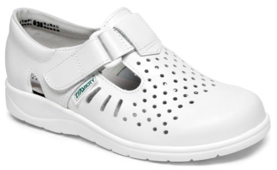 Pracovní zdravotní obuv - TIPABOTY s.r.o. Třebíč