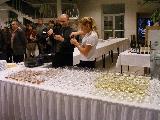 Profesionální catering - RK Scéna Kroměříž