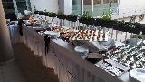 Cateringové služby - rauty, plesy, večírky
