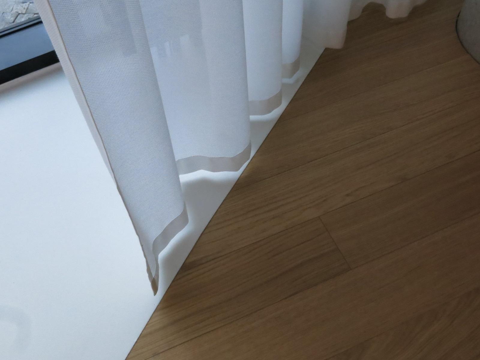 Komfortní lité podlahy Stavby PM Zlínsko